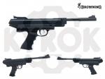 Пневматический пистолет Browning 800 Mag