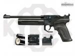 Пистолет пневматический ROHM TWINMASTER ACTION Plastic (CO2)