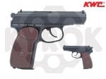 Пистолет Makarov (ПМ) KWC (KM-44DHN)