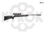 Винтовка Crosman Nitro Venom Dusk scope 3-9x32