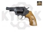 Револьвер Флобера Safari РФ430 рукоять бук