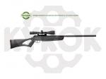 Пневматическая винтовка Crosman Remington NPSS Carbon Fiber