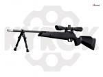 Пневматическая винтовка Cometa Fusion-S Black Sniper