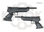 Пистолет Zoraki hp-01 Ultra