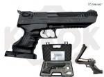 Пистолет Zoraki hp-01 Light