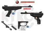 Пистолет Hatsan Mod.25 SuperCharger