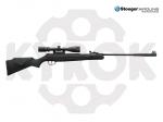 Пневматическая винтовка Stoeger X50 Synthetic Stock Combo с приц