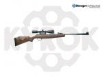 Пневматическая винтовка Stoeger X50 Wood Stock Combo с прицелом