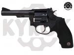 Револьвер флобера Taurus 4' black