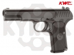 Пистолет  TT-33 KWC
