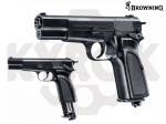 Пистолет Browning Hi Power Mark III