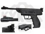 Пневматический пистолет XT-S3