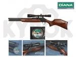Винтовка РСР Diana P1000