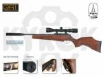 Пневматическая винтовка BSA Guns GRT Lightning SE
