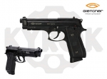 Пистолет Gletcher BRT 92FS Blowback