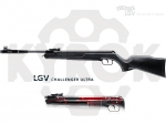 Пневматическая винтовка Walther LGV Challenger Ultra