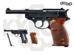 Пистолет Walther P38