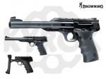 Пневматический пистолет Browning Buck Mark URX