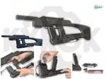 Пистолет  Baikal MP-661К с бункерным заряжанием