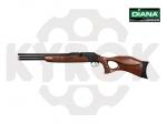 Винтовка РСР Diana P1000  Evo2 TH Brown / Black