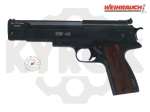 Пистолет Weihrauch HW 45