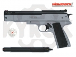 Пневматический пистолет Weihrauch HW 45 STL