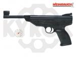 Пневматический пистолет Weihrauch HW 70