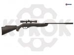 Винтовка Crosman Fury scope 4x32