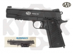 Пистолет SAS M1911 Tactical