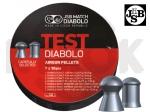 Пули пневматические JSB Diabolo Exact Test