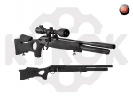 Hatsan Galatian III - Carbine РСР с прицелом 3-12x44AOE