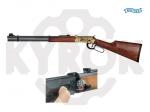 Пневматическая винтовка Walther Lever Action Wells Fargo