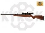 Пневматическая винтовка Beeman Grizzly X2 Air Rifle 4x32 Scope