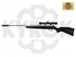 Пневматическая винтовка Beeman Silver Kodiak X2 4x32 Scope