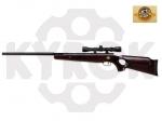 Пневматическая винтовка Beeman Bear Claw Air Rifle 3-9х32 Scope