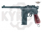 Пистолет Umarex Legends C 96 (Маузер)