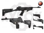 Пистолет Hatsan Mod25 SuperTact