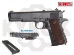 Пистолет Colt 1911 KWC (KMB76) Blowback