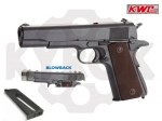 Пистолет Colt 1911 KWC (KMB76) Blowback