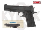 Пистолет Colt 1911 KWC (KMB77) Blowback