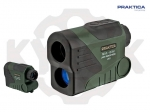Лазерный дальномер Praktica LRF 1
