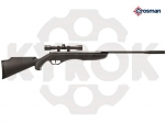 Пневматическая винтовка Crosman Fury NP 4x32 Scope
