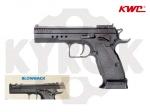 Пистолет Tanfoglio Limited KWC Blowback