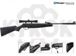Пневматическая винтовка Stoeger X10 Synthetic Combo 4х32