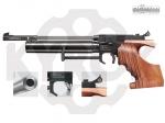 Пневматический пистолет ROHM Twinmaster Match