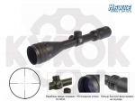Оптический прицел Hawke Sport HD 3-9x40 АО (Mil Dot)