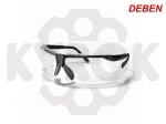 Очки защитные Deben PT4000
