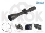 Оптический прицел Hawke Sport HD IR 3-9x40 (Mil Dot IR)