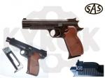Пистолет SAS P 210
