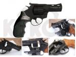 Револьвер Streamer 3  black